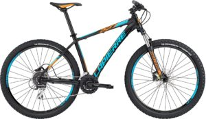 LAPIERRE EDGE 227 27.5 bike