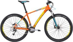 LAPIERRE EDGE 327 27.5 bike