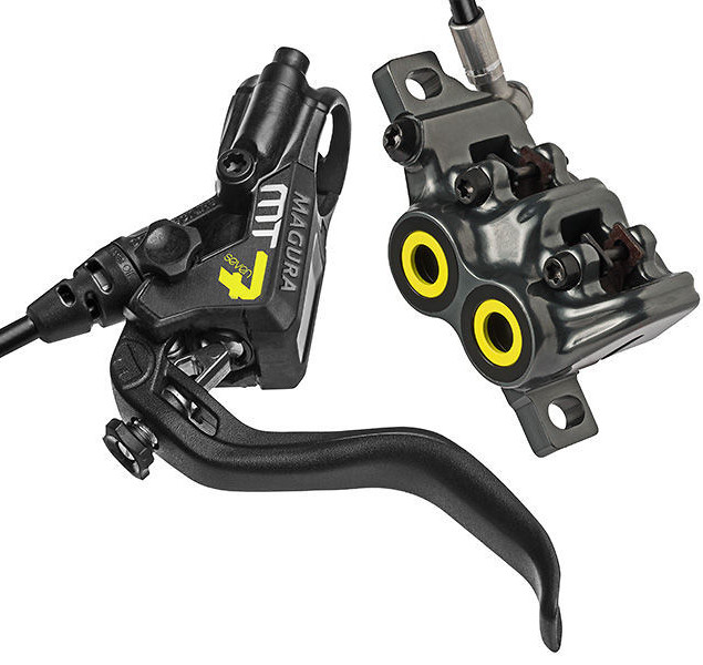 Magura MT7 hydraulic disc brake