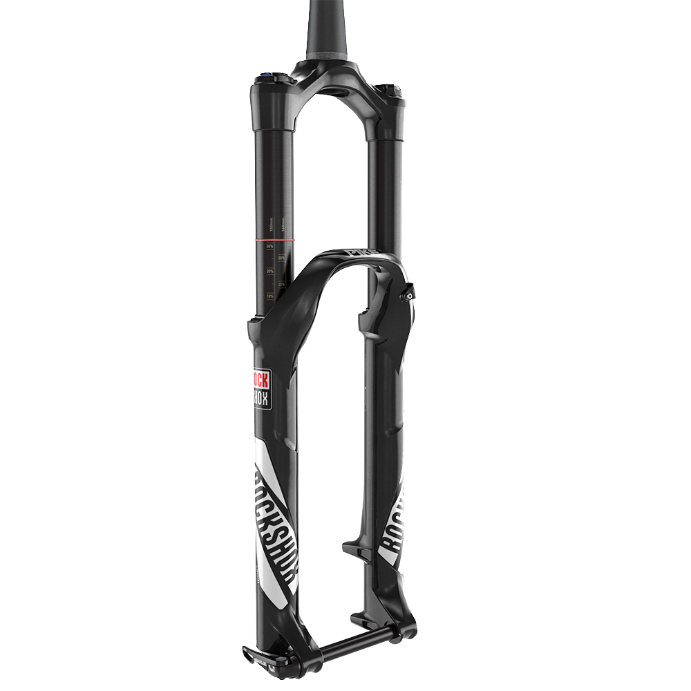 Rock Shox Pike RC fork