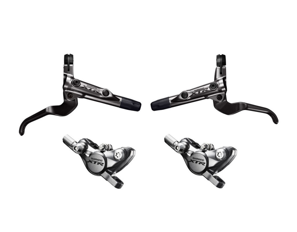 Shimano XTR BR-M9000, Hydr. Disc Brake
