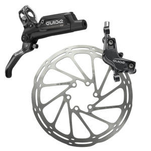 Sram Guide RS, Hydr. Disc Brake