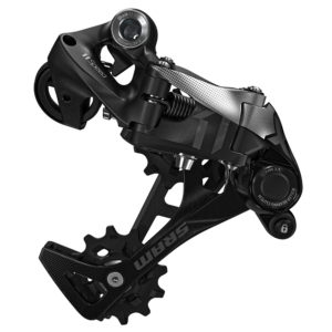 Sram X1, Type2, 11-Speed