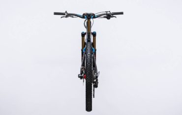 STEREO 160 C:68 Action Team 27.5