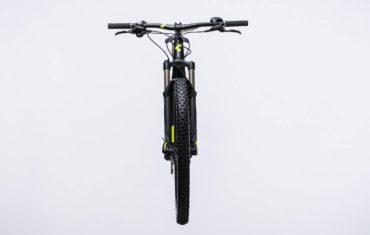 STEREO HYBRID 120 HPA Pro 500