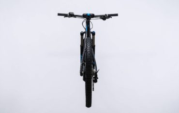 STEREO HYBRID 120 HPA Race 500