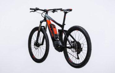 STEREO HYBRID 140 HPA Pro 400 27.5