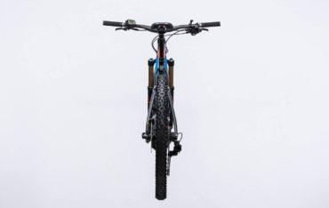 STEREO HYBRID 140 HPA SL 500 27.5