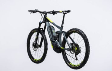 STEREO HYBRID 160 HPA SL 500 27.5