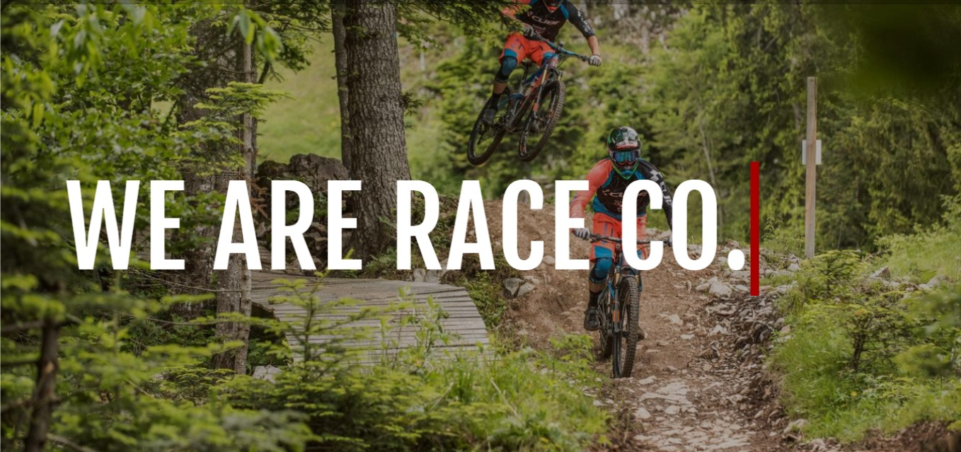 we are race co