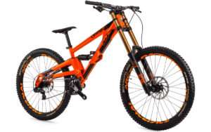 orange mountain bikes ORANGE 324 FACTORY 27.5 2017