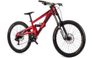 orange mountain bikes ORANGE 324 RS 27.5 2017