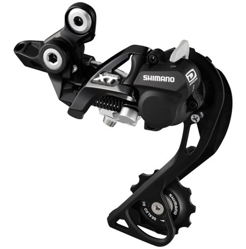 SHIMANO XT RDM786GSL 10-Speed