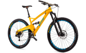 orange mountain bikes ORANGE STAGE 5 RS 29 2017