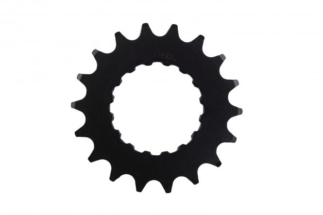 BOSCH 18 TOOTH CHAINRING