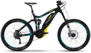 haibike SDURO NDURO 6.0 mountain bike