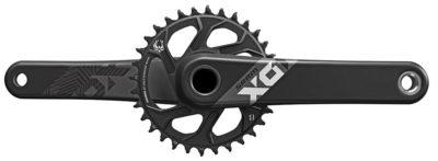 SRAM X01 Carbon Eagle 32t crank
