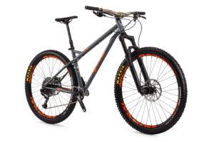 ORANGE P7 RS 29 2018 Bike