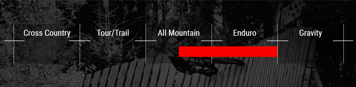 all mountain - enduro
