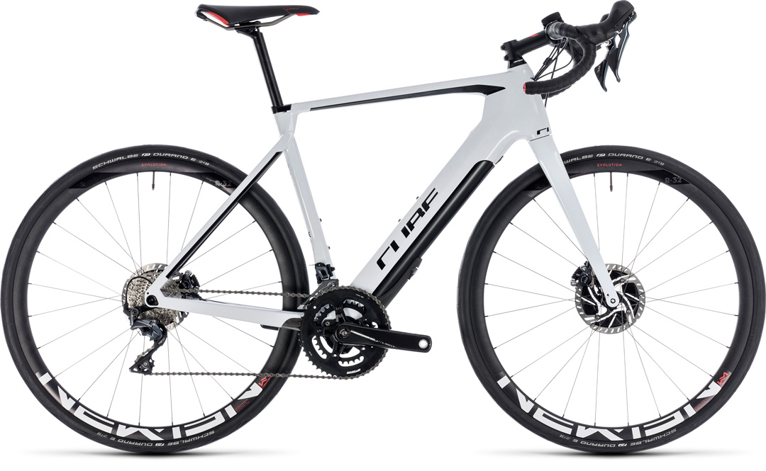 CUBE AGREE HYBRID C62 SL DISC 2018