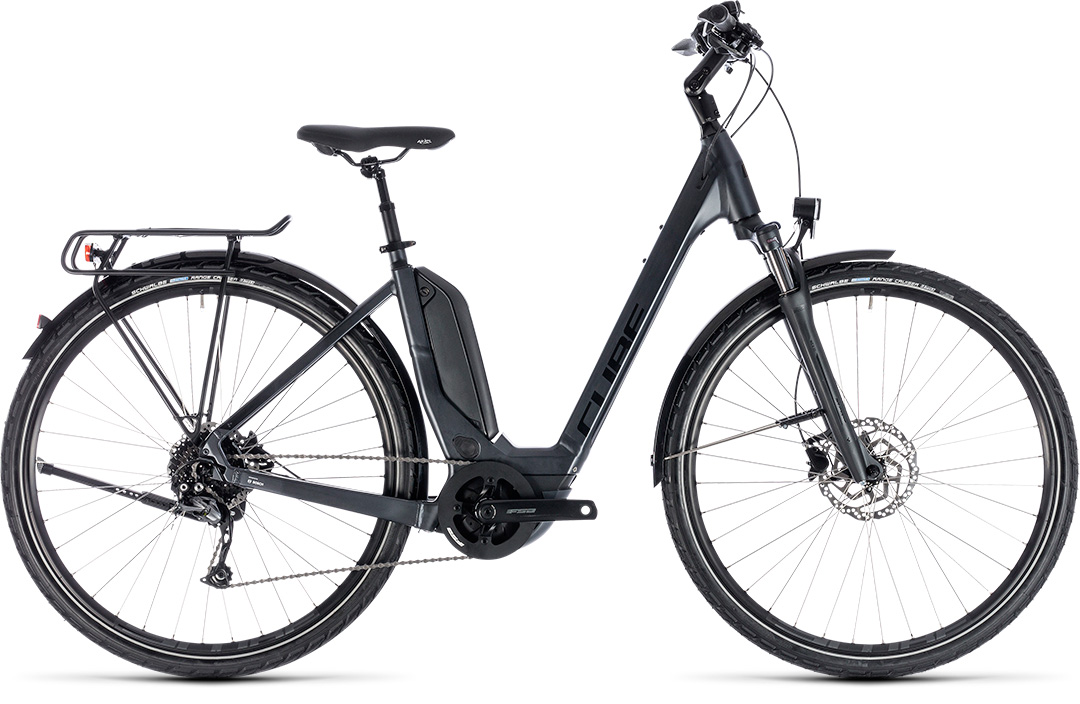 CUBE TOURING HYBRID ONE 500 2018ee