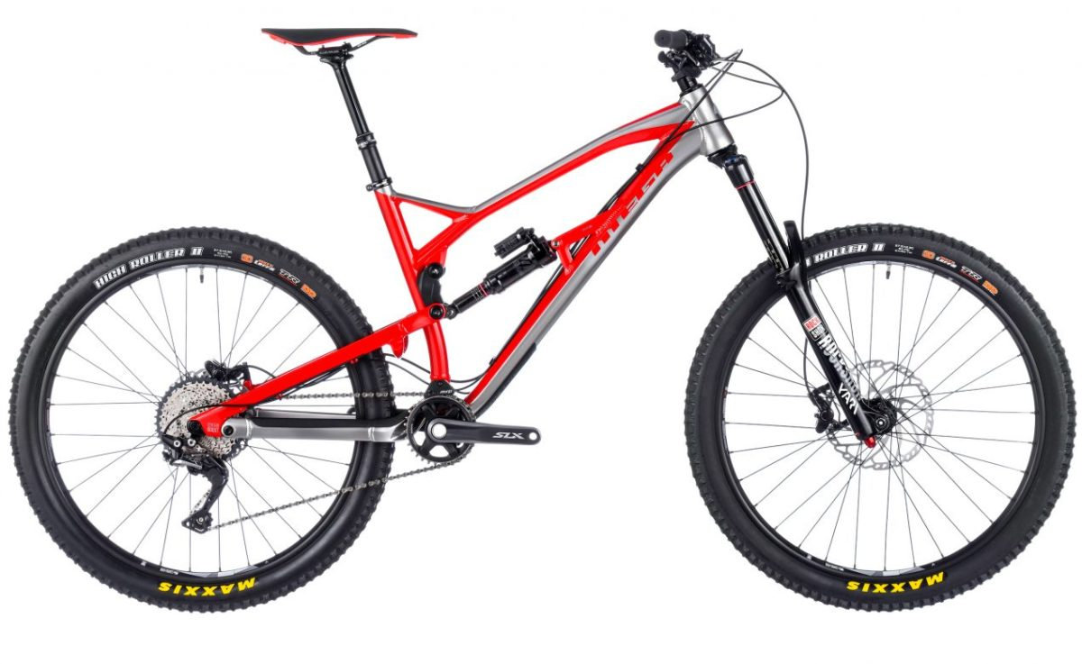 NUKEPROOF MEGA 275 COMP 27 5 2018