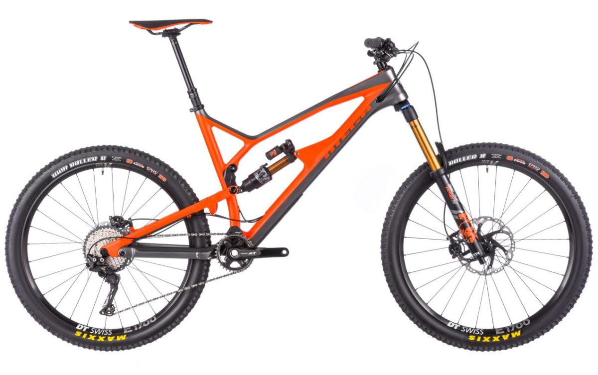 NUKEPROOF MEGA 275 FACTORY 27 5 2018