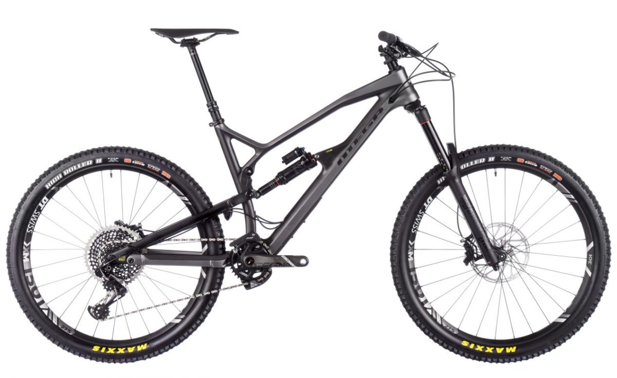 NUKEPROOF MEGA 275 RS 2018
