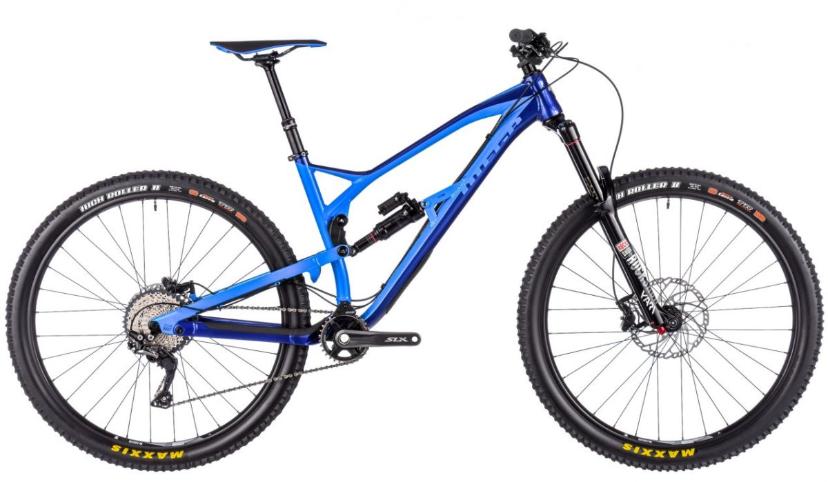 NUKEPROOF MEGA 290 COMP 29 2018