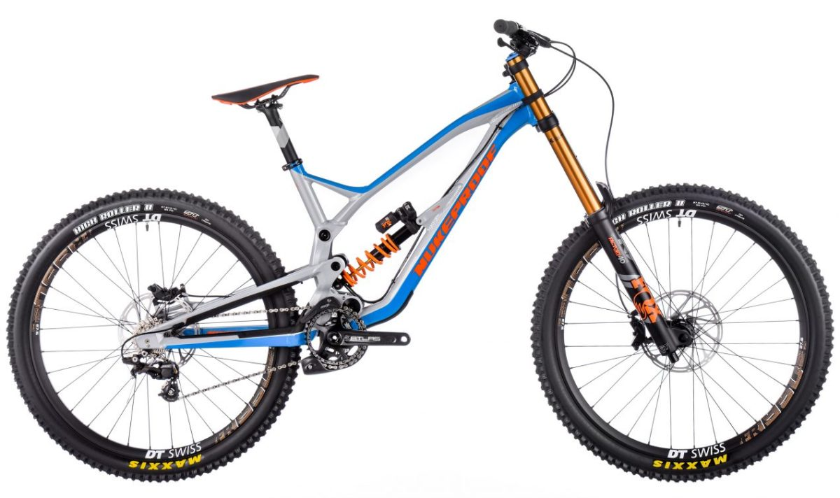 NUKEPROOF PULSE FACTORY 27 5 2018