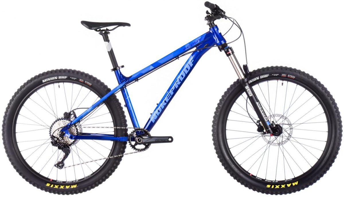 NUKEPROOF SCOUT 275 SPORT 27 5 2018