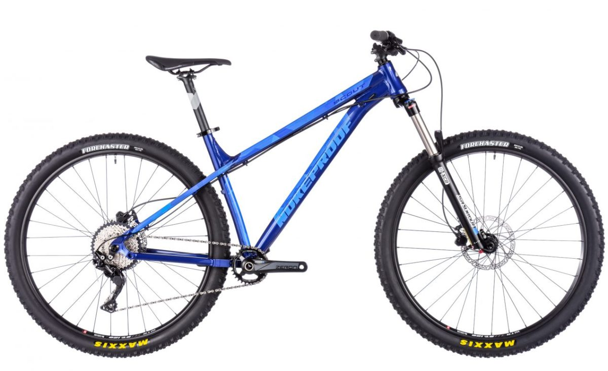 NUKEPROOF SCOUT 290 SPORT 29 2018