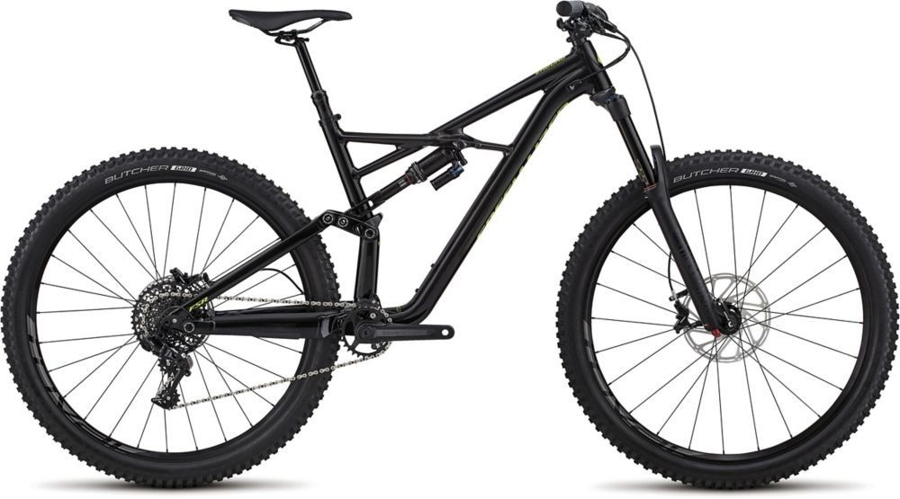 SPECIALIZED ENDURO COMP 29 6FATTIE 29 2018