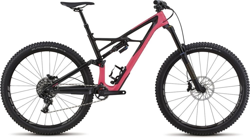 SPECIALIZED ENDURO ELITE 29 6FATTIE 29 2018