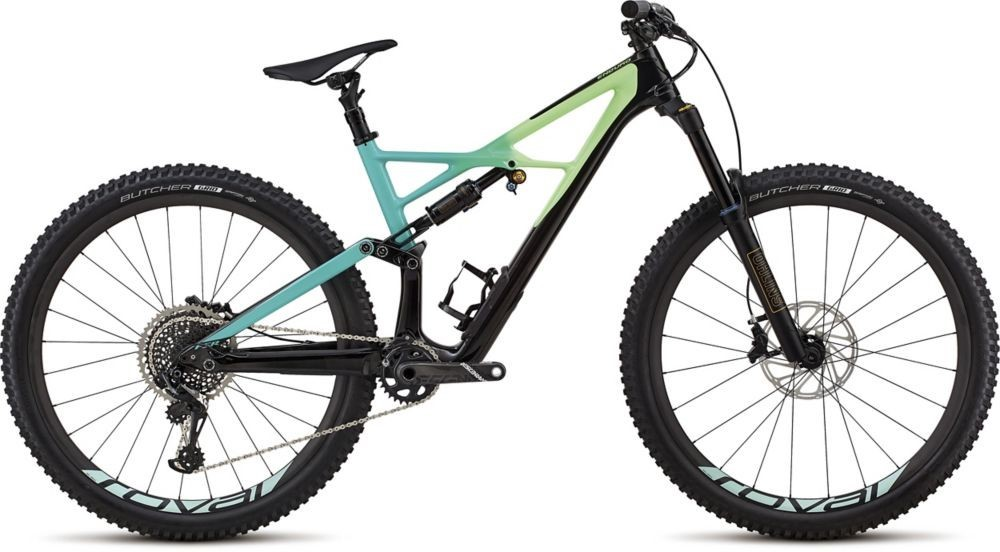 SPECIALIZED ENDURO PRO 29 6FATTIE 29 2018