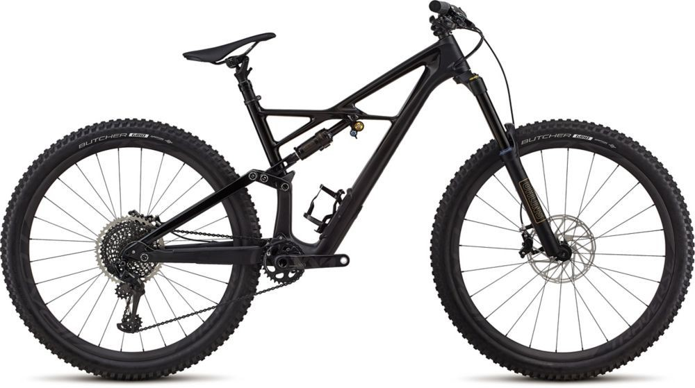 SPECIALIZED S-WORKS ENDURO 29 6FATTIE 29 2018