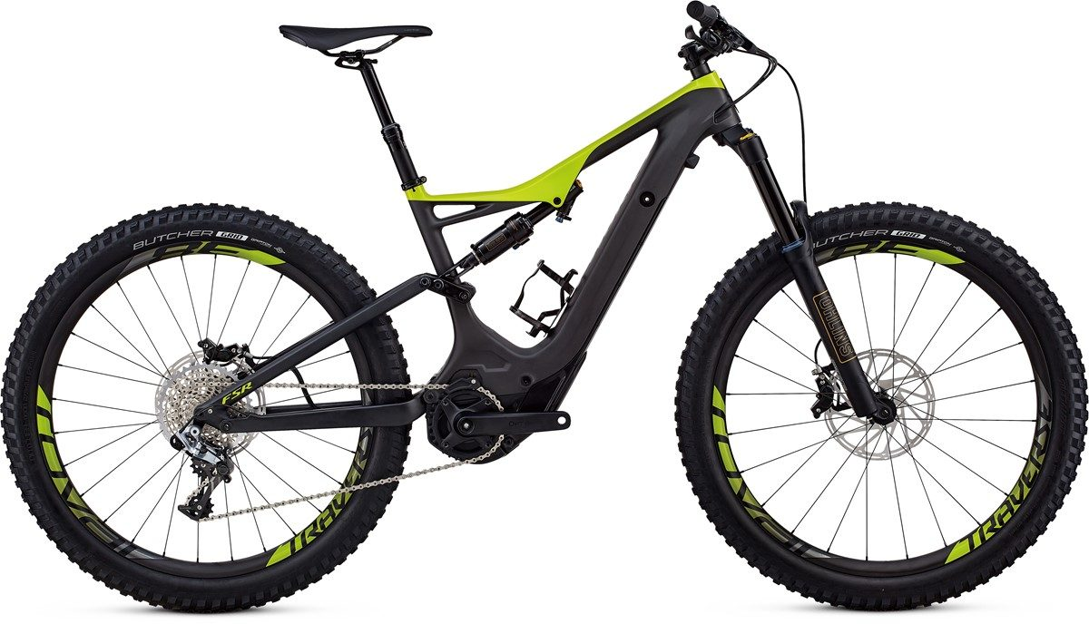 SPECIALIZED S-WORKS TURBO LEVO FSR 6FATTIE 27 5 2018