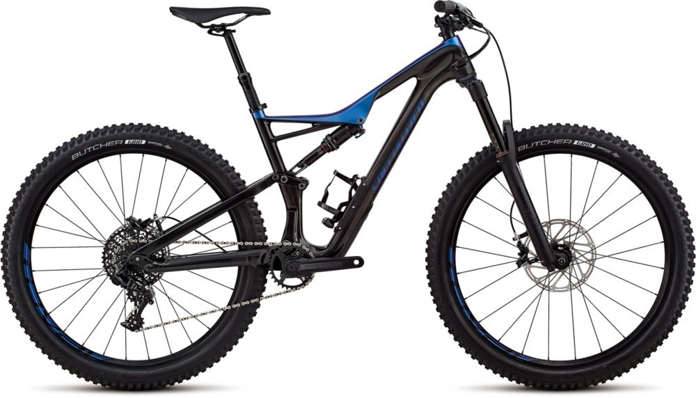 SPECIALIZED STUMPJUMPER COMP CARBON 650B 27 5 2018