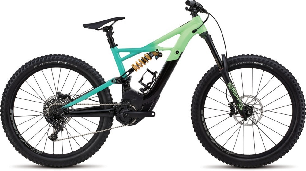 SPECIALIZED TURBO KENEVO EXPERT 6FATTIE 27 5 2018