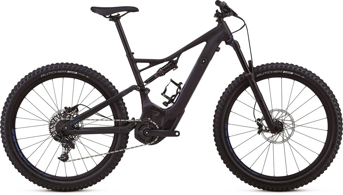 SPECIALIZED TURBO LEVO FSR 6FATTIE 27 5 2018