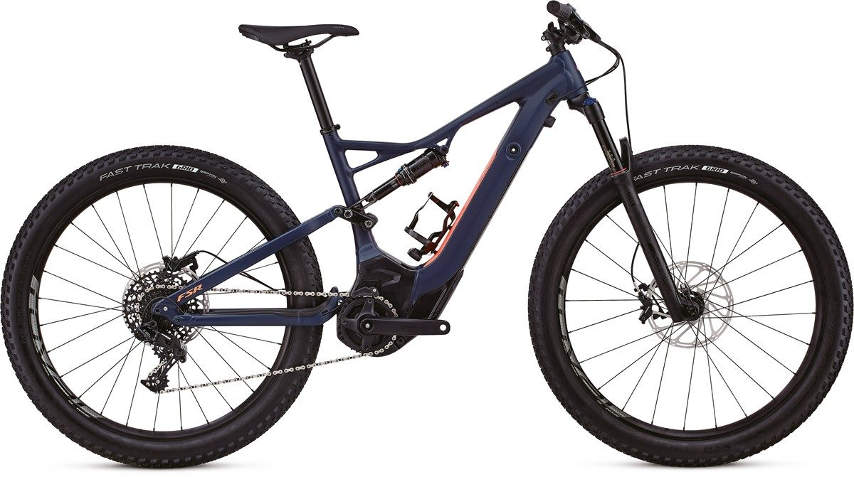 SPECIALIZED TURBO LEVO FSR 6FATTIE WOMENS 27 5 2018