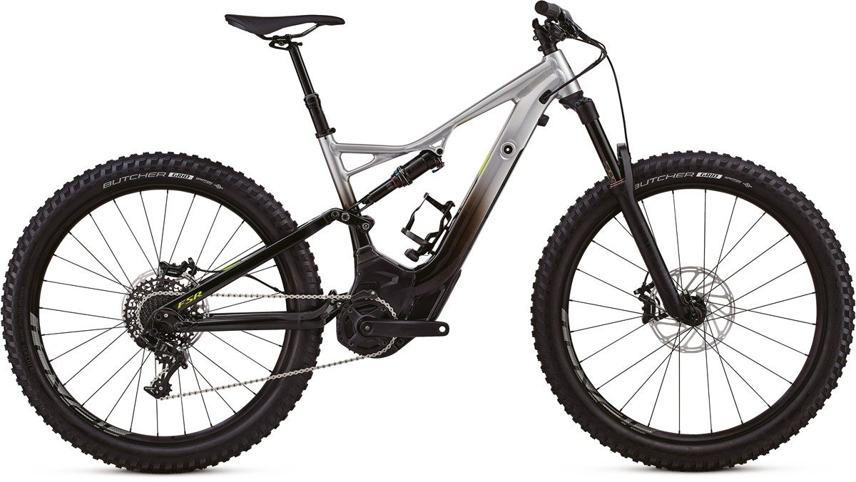 SPECIALIZED TURBO LEVO FSR COMP 6FATTIE 27 5 2018