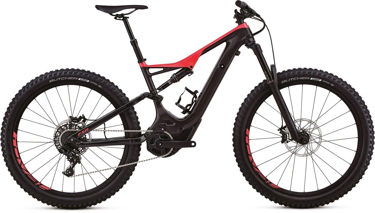 SPECIALIZED TURBO LEVO FSR COMP CARBON 6FATTIE 27 5 2018