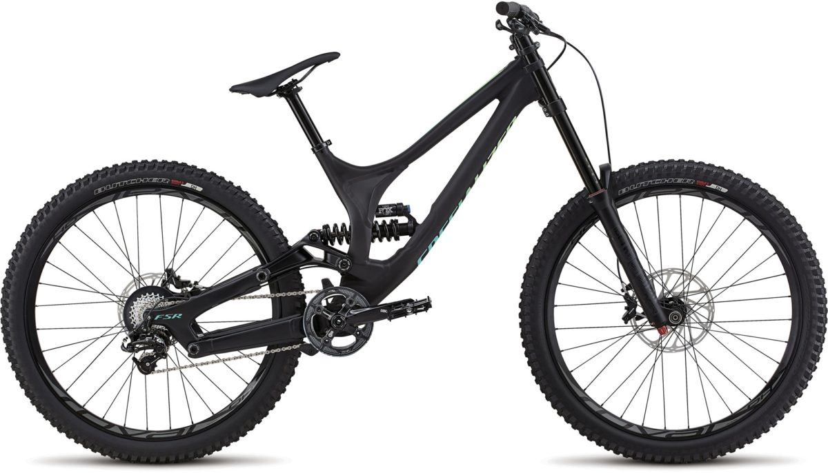 SPECIALIZED DEMO 8 I ALLOY 27.5 2018