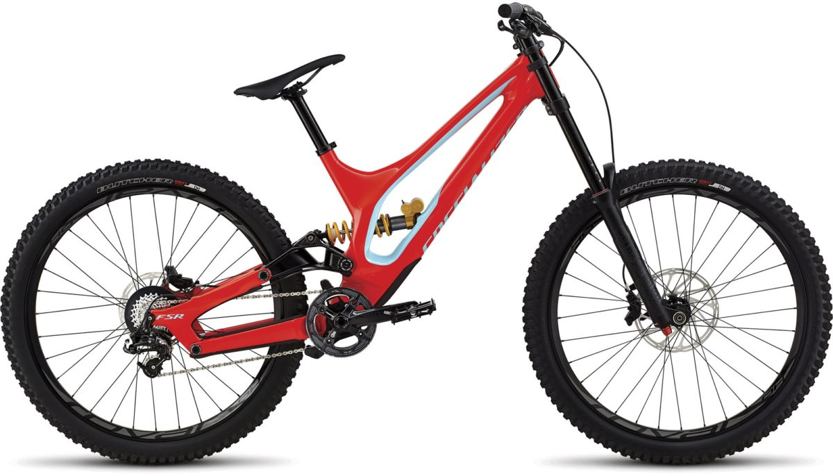 SPECIALIZED DEMO 8 I CARBON 27.5 2018