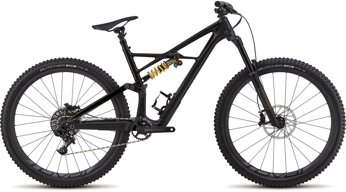 SPECIALIZED ENDURO COIL 29 6FATTIE 29 2018