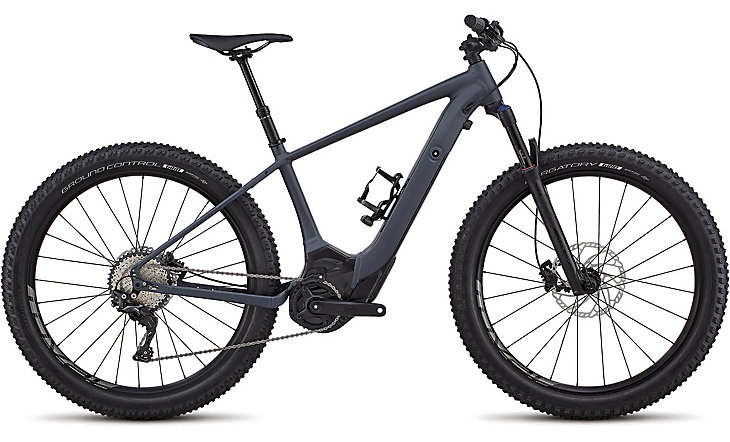 SPECIALIZED TURBO LEVO HARDTAIL COMP 6FATTIE 27.5 2018