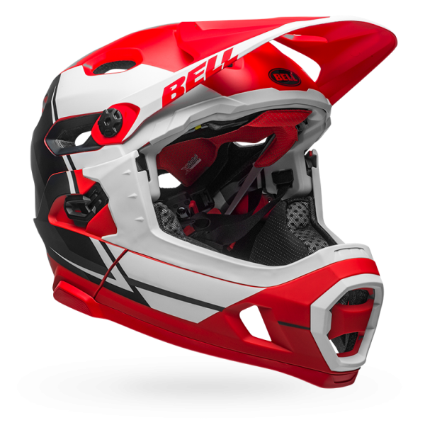 bell-super-dh-mips-mtb-helmet-recourse-matte-red-white-black-fr
