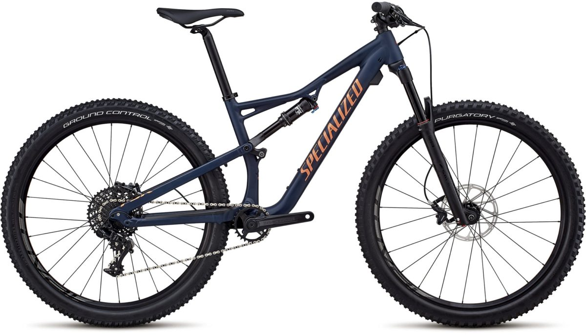 SPECIALIZED CAMBER COMP WOMENS 27.5 2018
