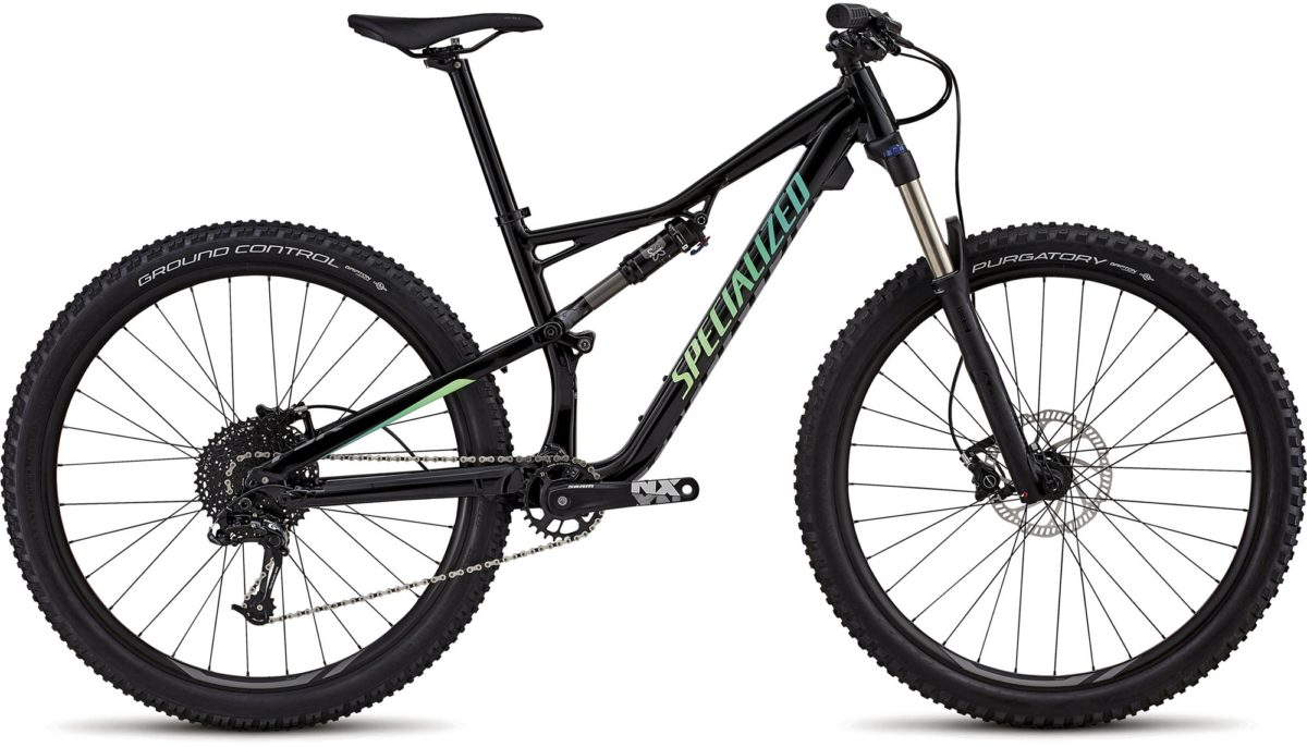 SPECIALIZED CAMBER WOMENS 27.5 2018